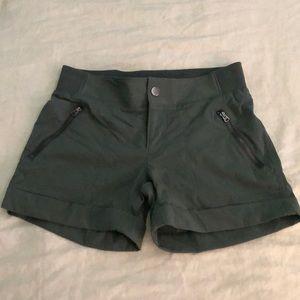 Pants - Athleta trek hiking shorts